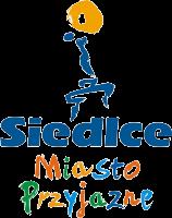 """logo """"Siedlce miasto przyjazne"""""""
