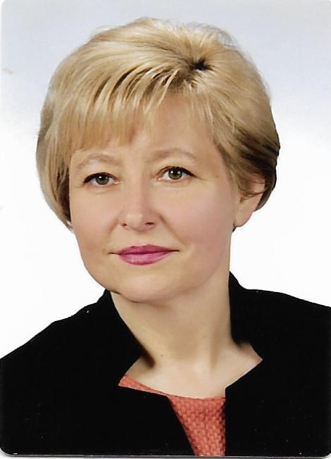 dyrektor CKU- mgr Edyta Biarda
