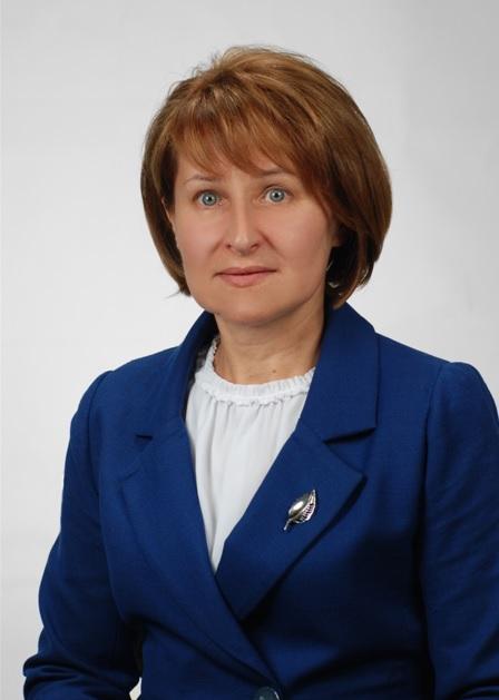 wicedyrektor CKU- mgr Elżbieta Cała